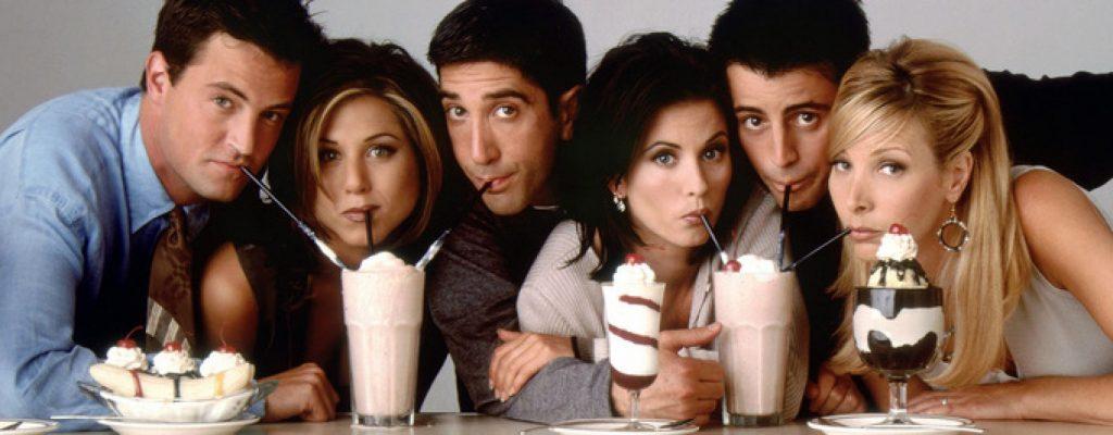 Śmiej się! Dlaczego lubimy sitcomy?