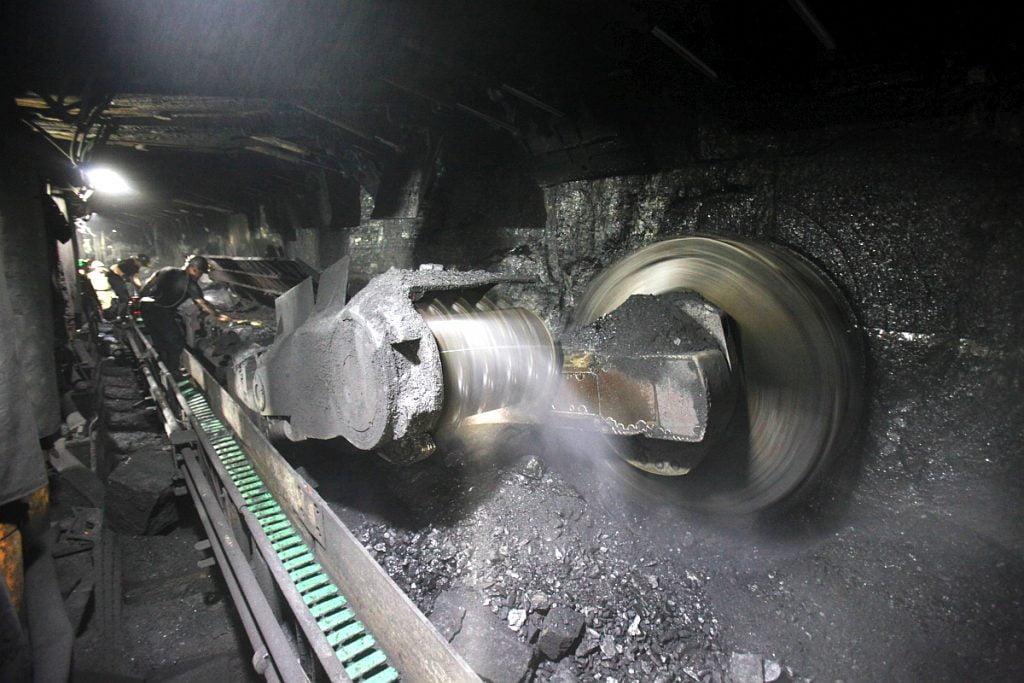 W czasie kryzysu kopalnia Piast-Ziemowit bije rekordy wydobycia. Górnicy ruszą na nowe ściany