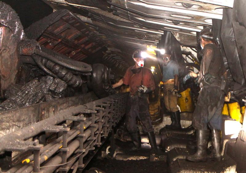 Górnictwo przyniosło w 2020 roku ponad 4 miliardy złotych strat. To drugi najgorszy wynik w historii